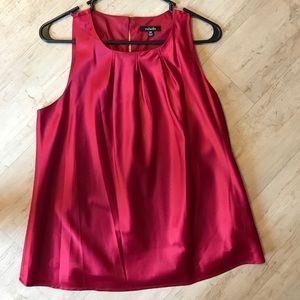 Pink sheik blouse